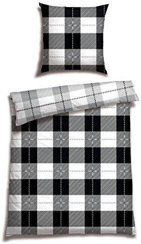 bettw sche schwarz wei finde einfach die bettw sche. Black Bedroom Furniture Sets. Home Design Ideas
