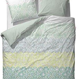 Traumhafte Bettwäsche aus Satin - 135x200 von ESPRIT