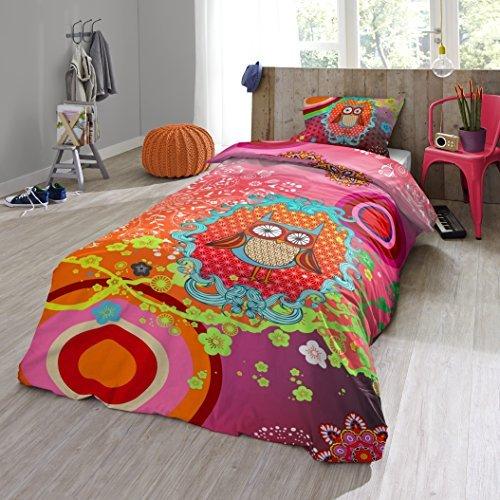 h bsche bettw sche aus satin 135x200 von hip bettw sche. Black Bedroom Furniture Sets. Home Design Ideas