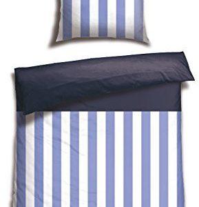 Traumhafte Bettwäsche aus Satin - 135x200 von Schiesser