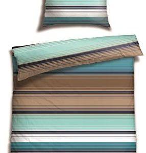 Schöne Bettwäsche aus Satin - 155x220 von Schiesser