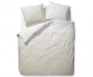 Hübsche Bettwäsche aus Satin - 200x200 von ESPRIT