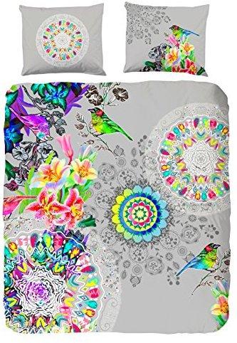 kuschelige bettw sche aus satin von hip bettw sche. Black Bedroom Furniture Sets. Home Design Ideas