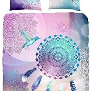 Traumhafte Bettwäsche aus Satin - von HIP