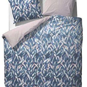 Hübsche Bettwäsche aus Baumwolle - 135x200 von ESPRIT