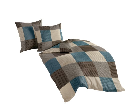 feinbiber bettw sche mokka von bierbaum bettw sche. Black Bedroom Furniture Sets. Home Design Ideas