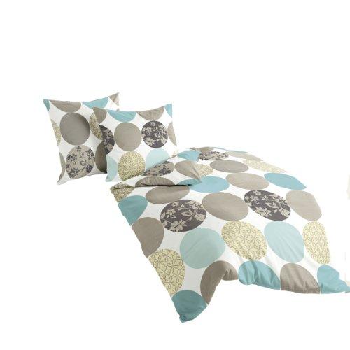 mako satin bettw sche t rkis von bierbaum bettw sche. Black Bedroom Furniture Sets. Home Design Ideas