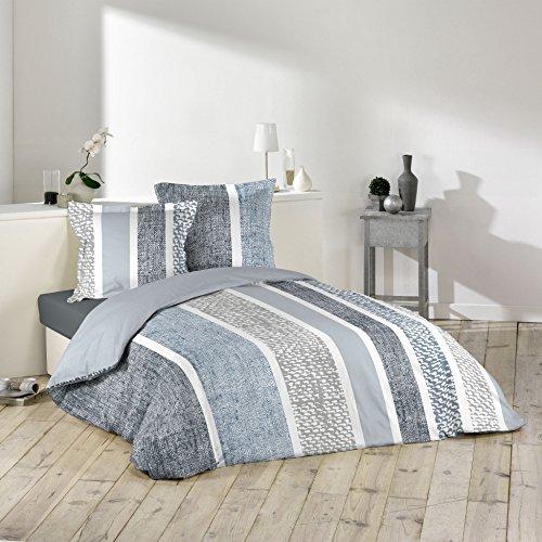 h bsche textilio bettw sche von douceur d 39 int rieur bettw sche. Black Bedroom Furniture Sets. Home Design Ideas