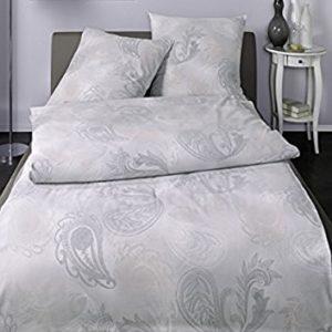 Kuschelige Bettwäsche aus Seide - 135x200 von Estella