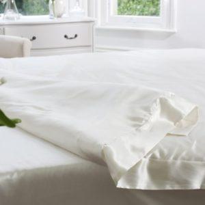 Schöne Bettwäsche aus Seide - 140x200 von JASMINE SILK
