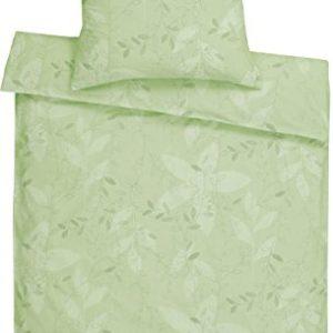 Hübsche Bettwäsche aus Seide - 155x220 von Estella