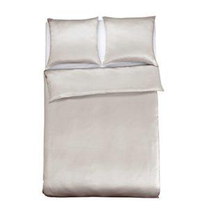 Hübsche Bettwäsche aus Seide - 155x220 von Lilysilk