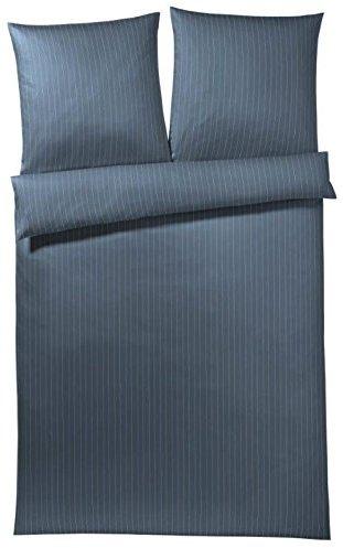 Kuschelige Bettwäsche aus Seide - 220x240 von Joop
