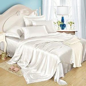 Schöne Bettwäsche aus Seide - 220x240 von LILYSILK