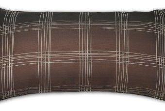 Hübsche Bettwäsche aus Seide - schwarz von Seidenweber Collection