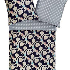 Schöne Bettwäsche aus Baumwolle - 135x200 von Zucchi