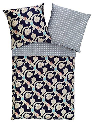 sch ne bettw sche aus baumwolle 135x200 von zucchi. Black Bedroom Furniture Sets. Home Design Ideas