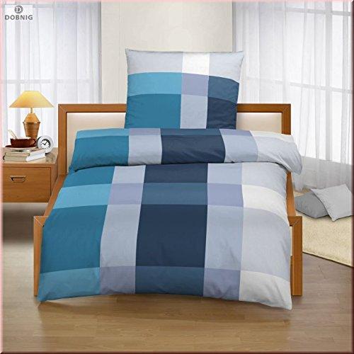 kuschelige bettw sche aus biber petrol 135x200 von ido bettw sche. Black Bedroom Furniture Sets. Home Design Ideas