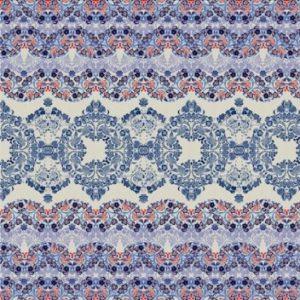 Kuschelige Bettwäsche aus Mako-Satin - rot 155x220 von Bassetti