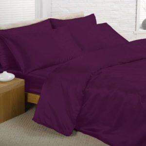 Schöne Bettwäsche aus Seide - 140x200 von Ideal Textilien