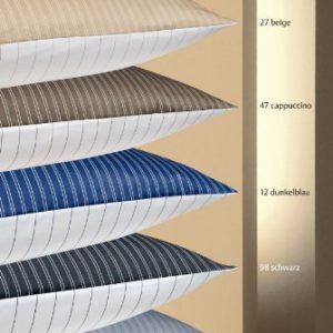 Kuschelige Bettwäsche aus Seide - 135x200 von Janine