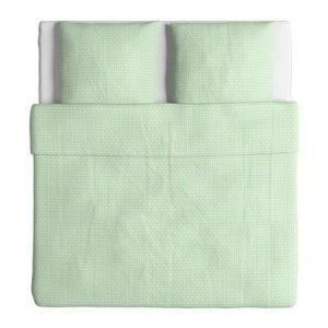Schöne Bettwäsche - 220x240 von Ikea