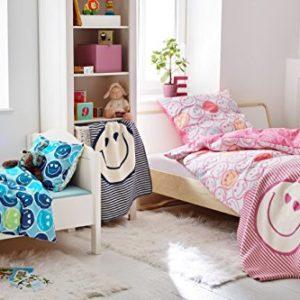 Kuschelige Bettwäsche aus Renforcé - von s.Oliver