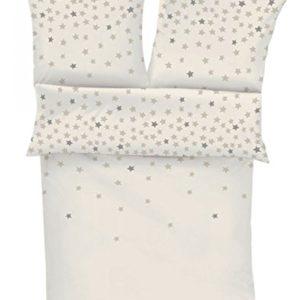 Schöne Bettwäsche aus Flanell - von s.Oliver