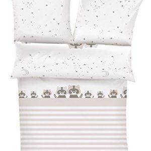 Hübsche Bettwäsche - von s.Oliver