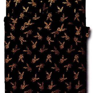Hübsche Bettwäsche aus Polyester - 135x200 von Playboy