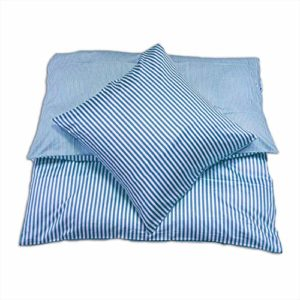 Hübsche Bettwäsche aus Seide - 135x200 von Janine