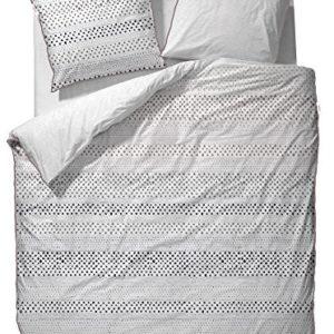 Traumhafte Bettwäsche aus Baumwolle - 135x200 von ESPRIT