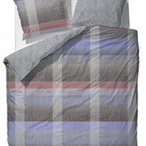 Schöne Bettwäsche aus Baumwolle - 135x200 von ESPRIT