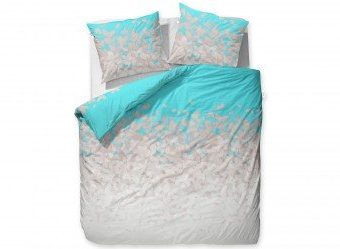 Traumhafte Bettwäsche aus Satin - 155x220 von ESPRIT
