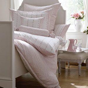 Kuschelige Bettwäsche aus Seide - von Janine