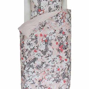 Traumhafte Bettwäsche - rosa 135x200 von ESPRIT