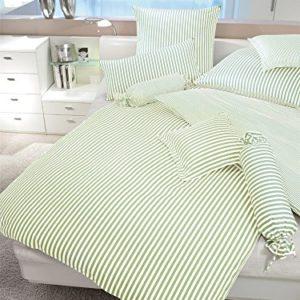 Hübsche Bettwäsche aus Seide - von Janine