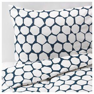 Traumhafte Bettwäsche - 220x240 von Ikea