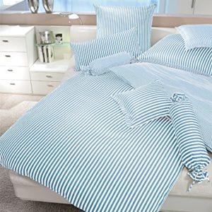 Traumhafte Bettwäsche aus Seide - von Janine